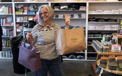 Born to Shop – Forced to Work! Vegan Shopping Suggestions