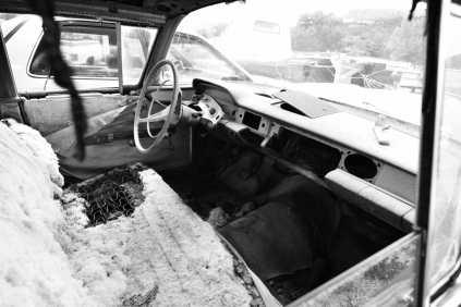 Cimitero Auto