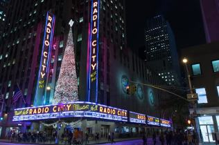 Natale a NY
