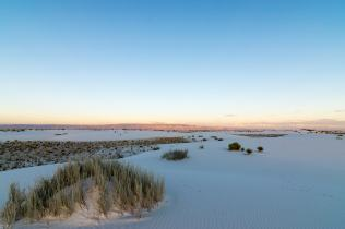 White Sands NP