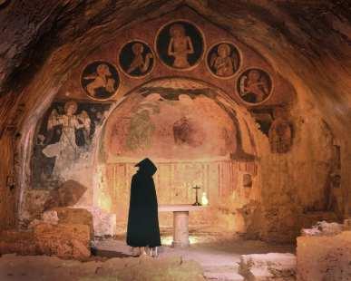 Altare monaco