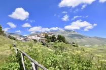 Castellucci di Norcia