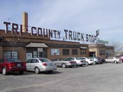 Tri-Country Truck Stop