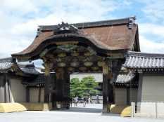 Tempio Nijo
