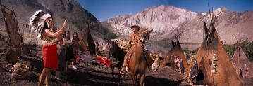 054 film La conquista del West