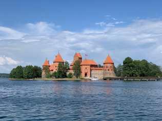 Castello sull'acqua