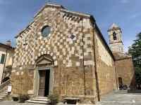 Chiesa romanica dei Santi Pietro ed Andrea