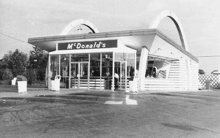 McDonald's Missouri