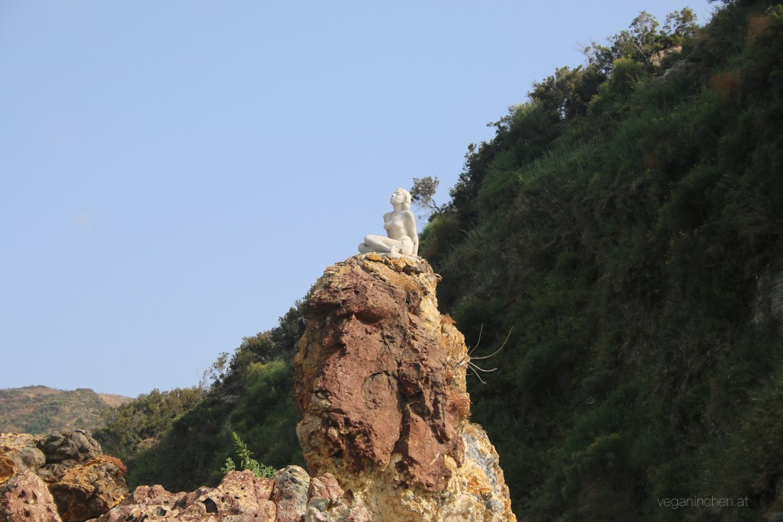 La Sirenetta di Vulcano veganinchen