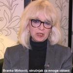 Branka Mirkovic