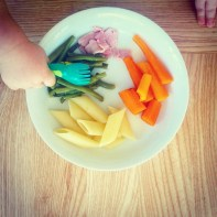 Healthy Meal for baby