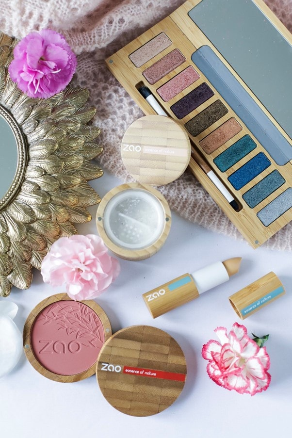 best sustainable beauty brands 2020
