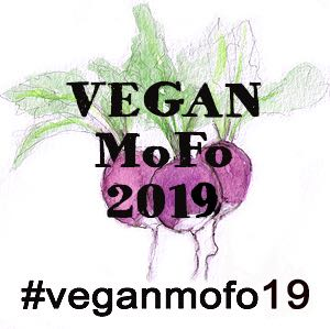 VeganMoFo 2019 Sign-Ups! – VeganMoFo