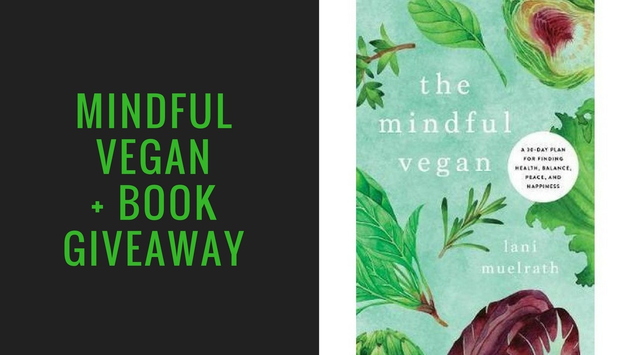 Mindful Vegan book review