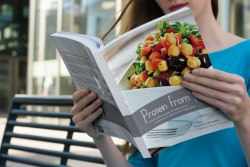 Protein from Plants: A full nutritional guide + meal plan + recipes for vegan protein