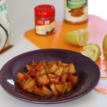Easy Stovetop Cinnamon Apples