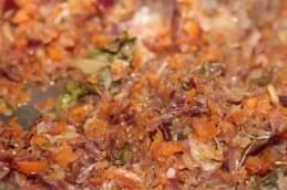 Ragù di lenticchie