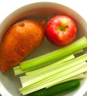 fruit and vegetable cleaner veganprogram
