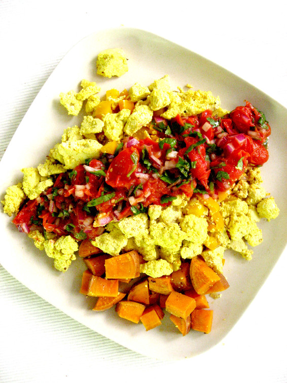 how to create the perfect vegan brunch veganprogram