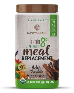 Sunwarrior Aztec Meal replacement