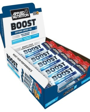 Applied Nutrition Energy Boost Gel