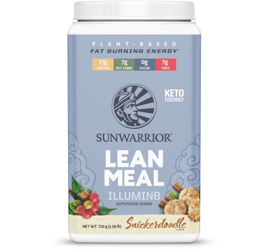 Sunwarrior - Lean meal replacement