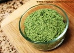 Vegan kale and cashew pesto recipe