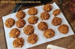 Cookies on the rack