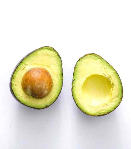 How to use avocado to replace butter in vegan baking