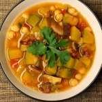 Tamarind and Kabocha Squash Soup Recipe