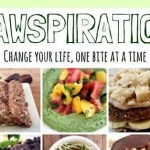 Review of Rawspiration E-Cookbook by Anne Meinke of The Raw Mama