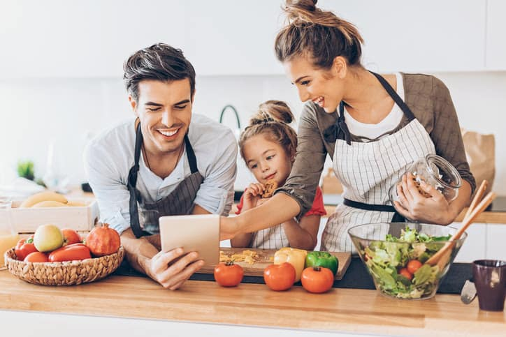 3 Reasons To Go Vegan For The Whole Family