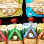 New Review and Giveaway: Munk Pack Protein Cookies and Oatmeal Squeeze Pouches