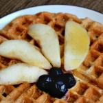 Easy Vegan Waffles from Scratch – Get Your Breakfast on in No Time!
