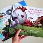 Raising Vegan Kids: 20+ Helpful Resources for Parents of Vegan Children