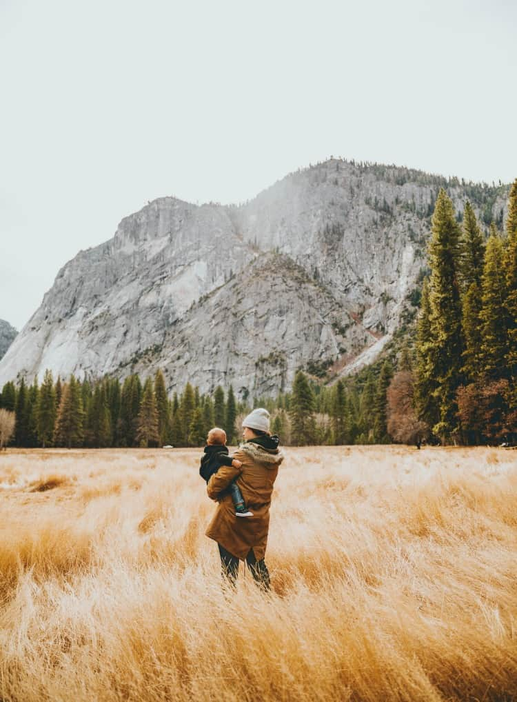 5 challenges of life with a newborn - image by Nathan Dumlao on Unsplash