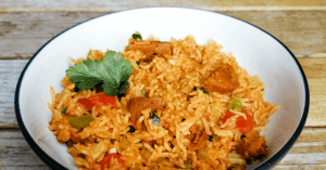 Vegan Jambalaya in the Instant Pot_FB