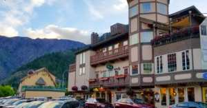 Where to find vegan food in Leavenworth, WA