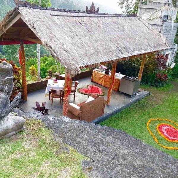 Vegan friendly Restaurant in Bali