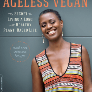 PODCAST:  How To Be An Ageless Vegan w/ Tracye McQuirter