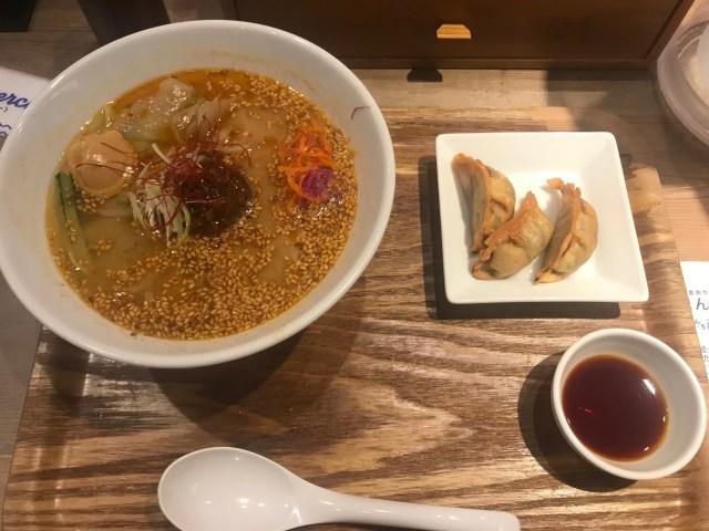 Where is the Best Vegan Ramen in Tokyo, Japan?