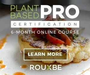 learn how to cook vegan food online with rouxbe vegan online cooking course