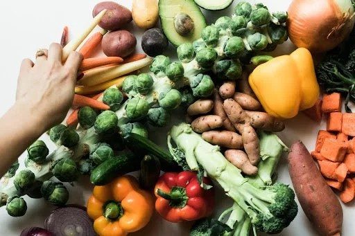 Top tips on how to Survive Thanksgiving & Christmas Holidays as a Vegan