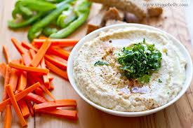 Hummus oppskrift