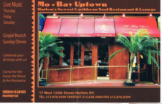 Throwback Thursday: Mobay