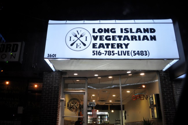 L. I. V. E. on Long Island