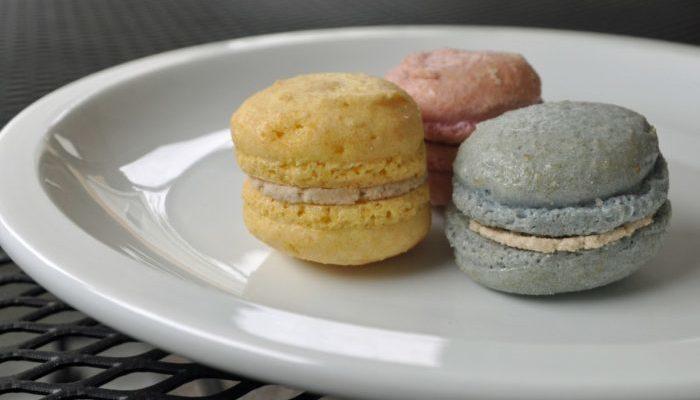 Vegan French Macarons: Feel Good Desserts