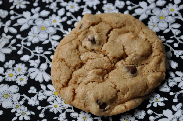 These Are A Few of My Favorite Things: Chocolate Chip Cookies