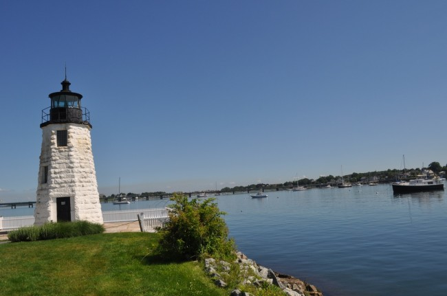 Newport: Alive With Pleasure