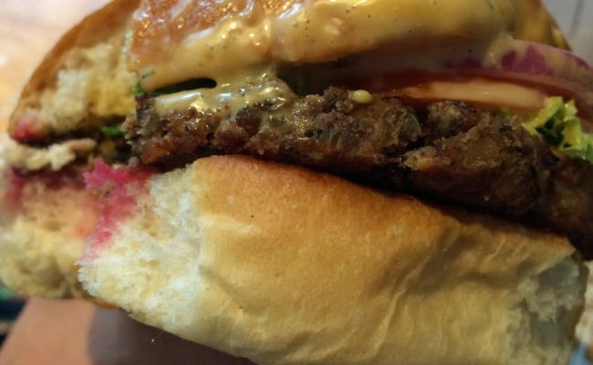 <b>V.V. Burger Showdown:</b> Match 1: Everybody Wants Some [Superiority Burger vs. By Chloe]